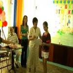 Конференции в Симферопольском филиале центра обучения иностранных языков Лардан.