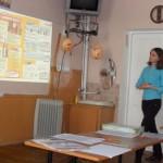 Семинар для преподавателей немецкого и французского языков в Днепропетровском филиале центра обучения английскому языку Лардан