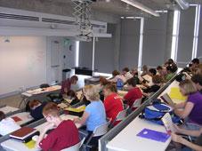 Методический лагерь для преподавателей